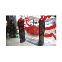 دزدگیر فروشگاهی -  دزدگیر لباس - گیت فروشگاهی جفت آنتن RAKO