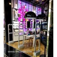 دزدگیر فروشگاهی - دزدگیر لباس -  گیت فروشگاهی جفت آنتن AM-OPAL GUARD